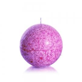 Sphere. Fuchsia