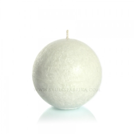 Sphere. White