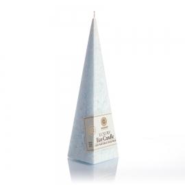 La pyramide. Bleue
