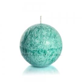 Sphère. Vert