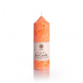 Колонна 155. Цвет оранжевый