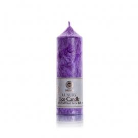 Колонна 155. Цвет фиолетовый