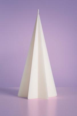 Соевые формовые свечи Nr.1
