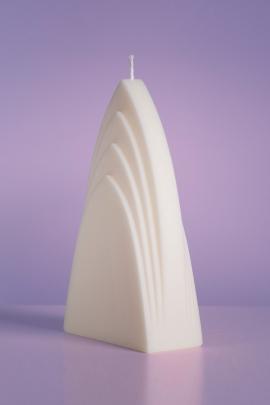 Соевые формовые свечи Nr.5